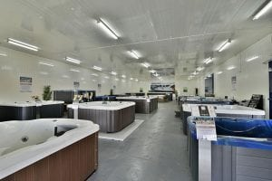 Marsden Park showroom