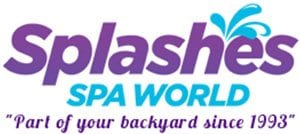 Splashes Australia Logo