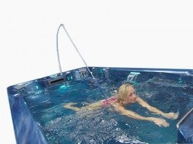 Platinum Swim Spas Benefits