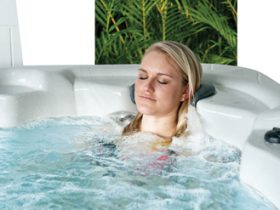 Platinum Spas Benefits